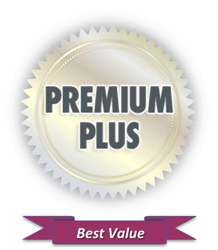 Premium Plus platinum-level coaching