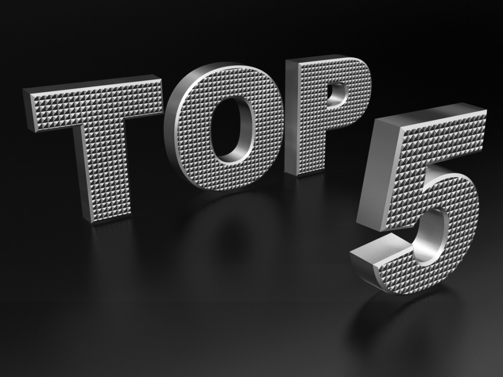 Top 5 Ways to Boost Email Marketing Results and Impact for 2013