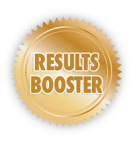 Results Booster - Gold Level Coaching Program