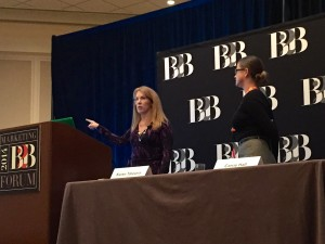 2014 Mprofs B2B Speaking 3