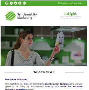 InSight 2015